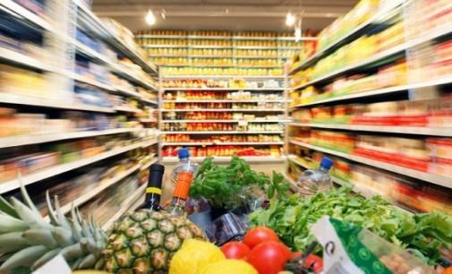 Fiducia in frenata per le imprese del dettaglio alimentare