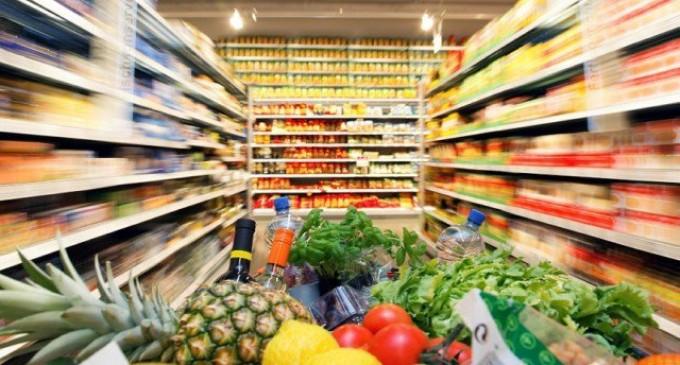 Il dettaglio alimentare con vendita assistita