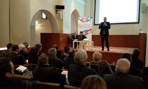La presidente Prampolini incontra gli alimentaristi di Lazio Sud
