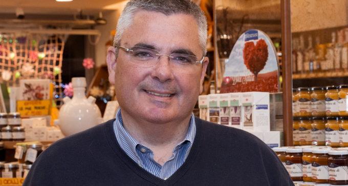 Michele Ghiraldo confermato alla presidenza di Fida Padova
