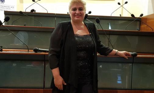 Donatella Prampolini nominata Presidente della Commissione Lavoro di Confcommercio
