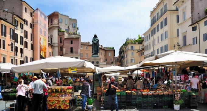 Confcommercio Veneto: ora nei campi si venderà di tutto
