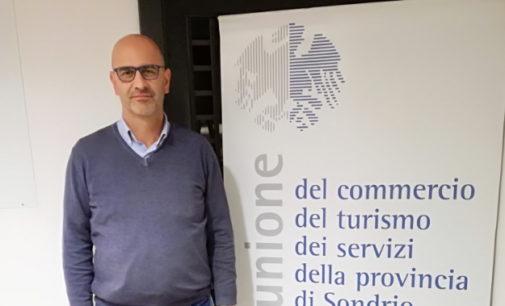 Fide Sondrio, cambio al vertice con Davide Moltoni, nuovo presidente
