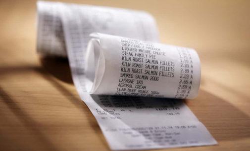 Lotteria degli scontrini, rischio delazione fiscale