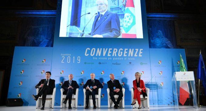 Rete Imprese Italia: servono politiche per l'impresa diffusa
