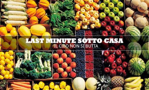 Inizia il test dell'app contro lo spreco alimentare